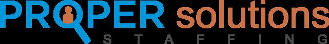 Proper Solutions logo